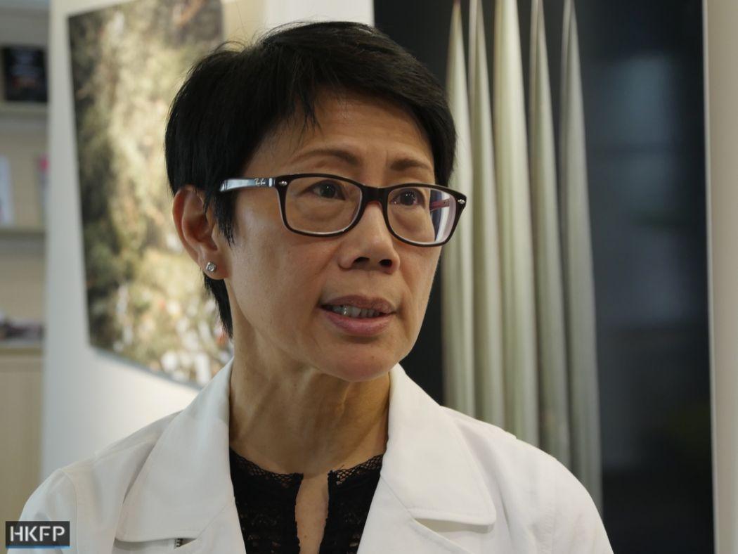 Christine Loh
