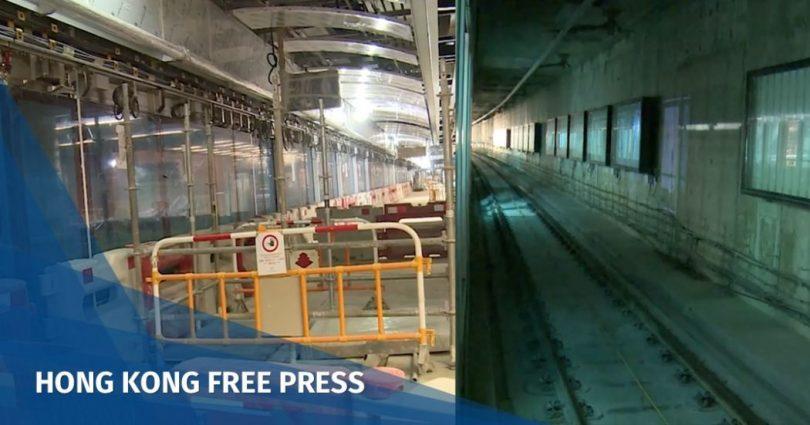 Hung Hom station expansion