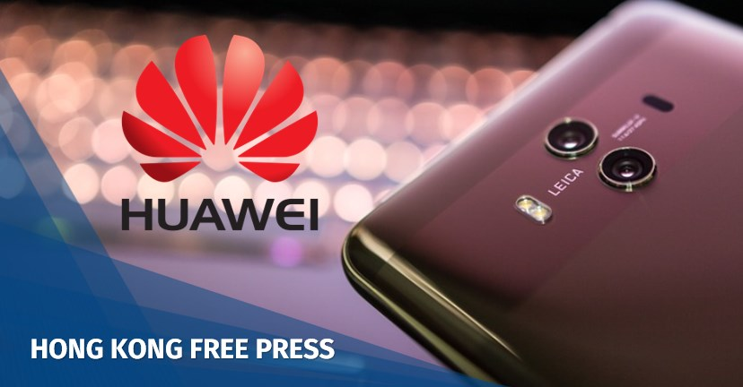 Huawei exec Meng Wanzhou faces fraud charges in US, 30 years jail if convicted | Hong Kong Free Press HKFP
