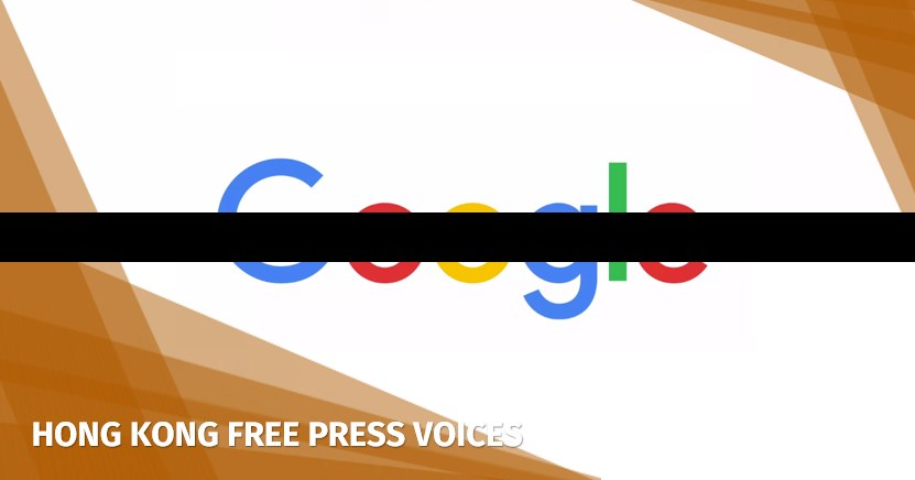 google censorship dragonfly