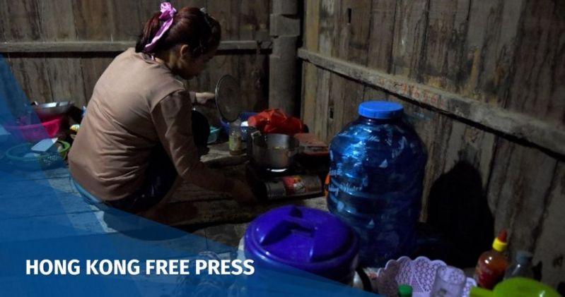 Nary Cambodia Phnom Penh bride Chinese man human trafficking