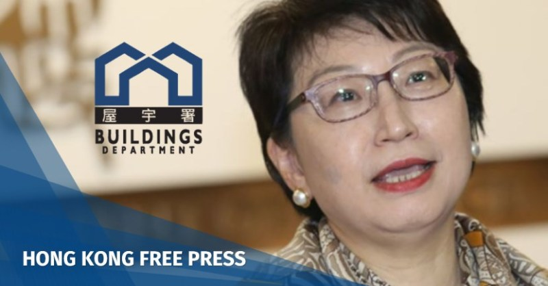 teresa cheng buildings department