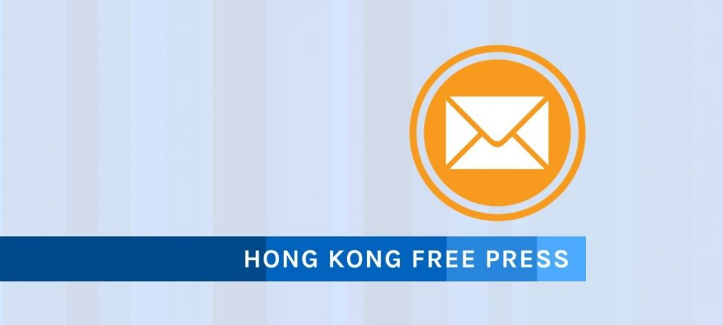 newsletter hong kong free press