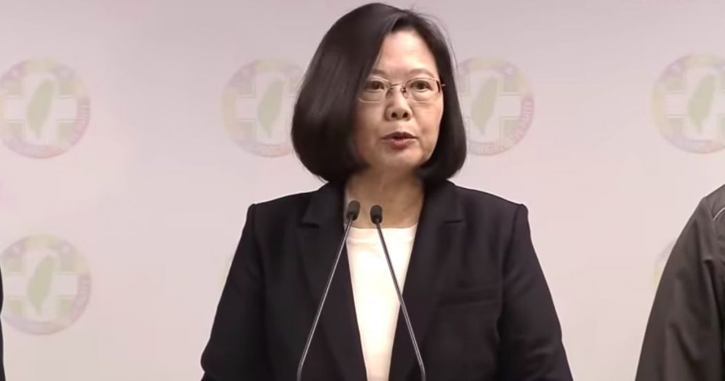Forget China, Taiwanese voters care about bread-and-butter issues too