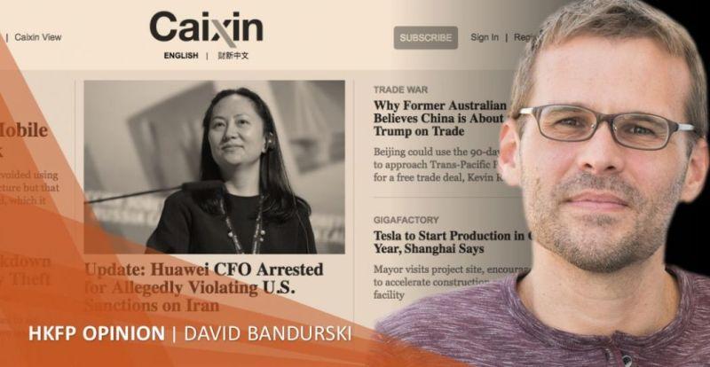 David Bandurski
