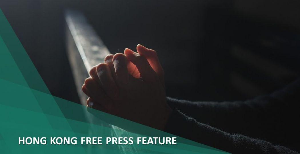 Prayer breakthrough