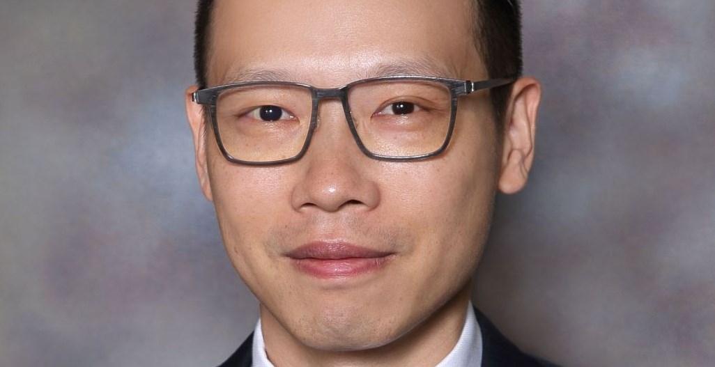 Enoch Yuen