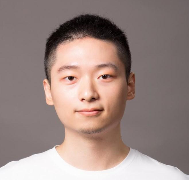 Marcus Wang