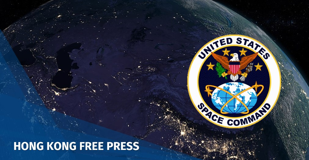 space command usa