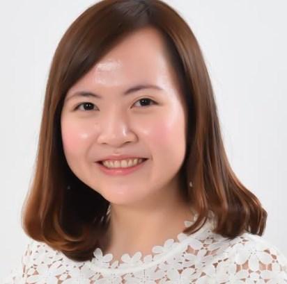 Eleanor Huang