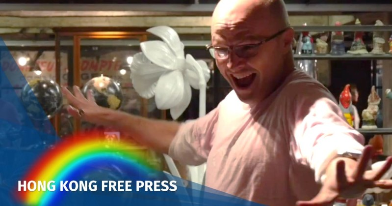 rainbow choir hong kong humans (2)