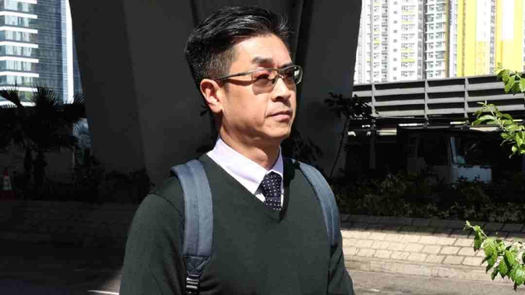 Leung Tin-hang