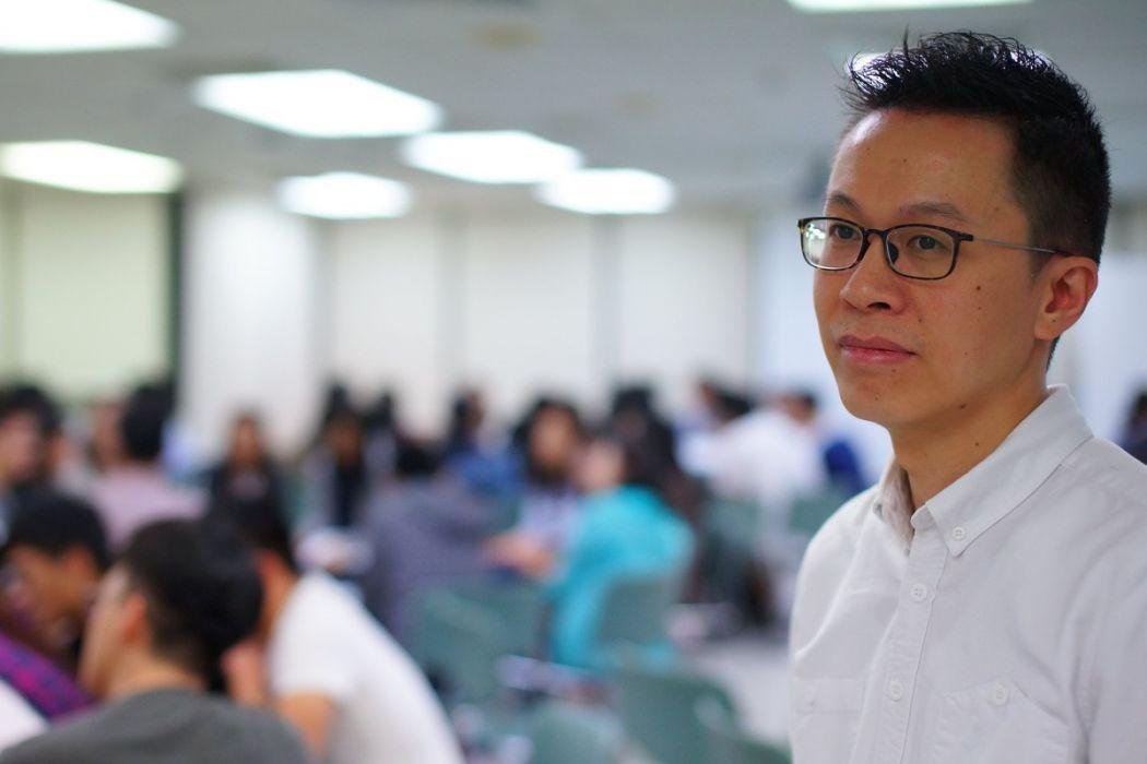 Alfred Wong Yam-hong