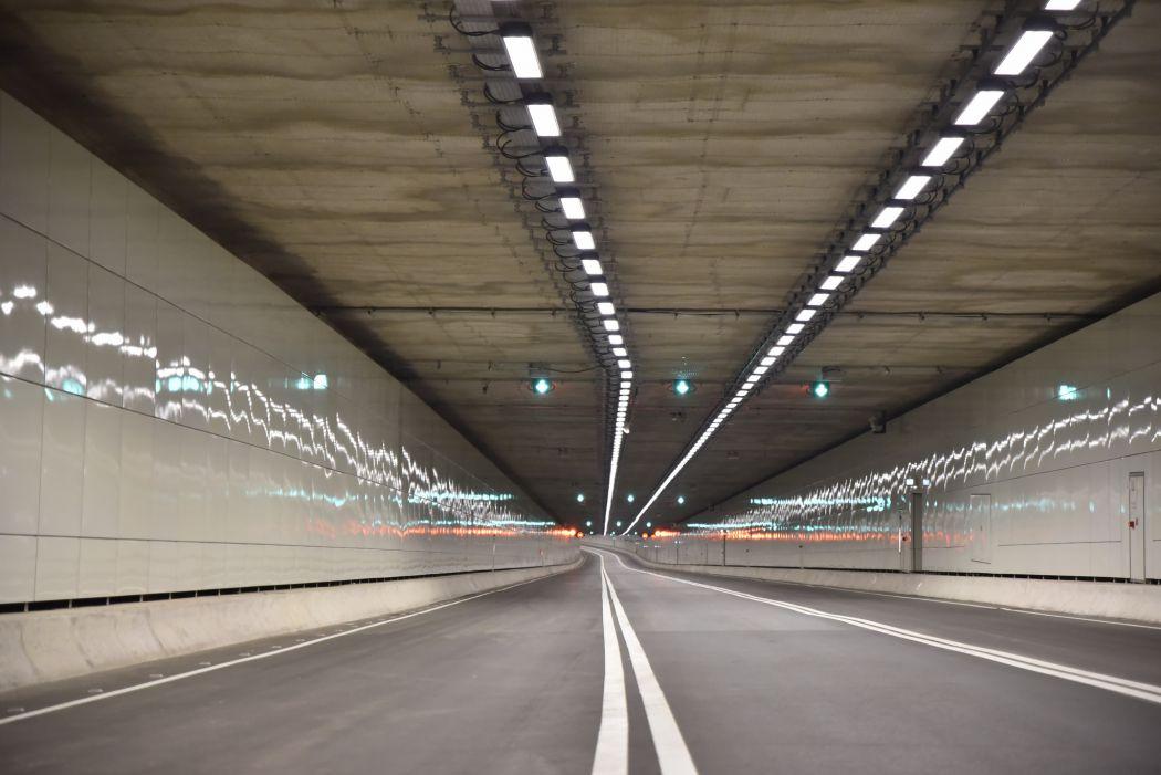 Central-Wan Chai Bypass