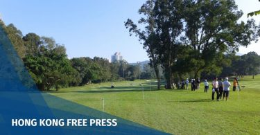 Fanling Golf Course