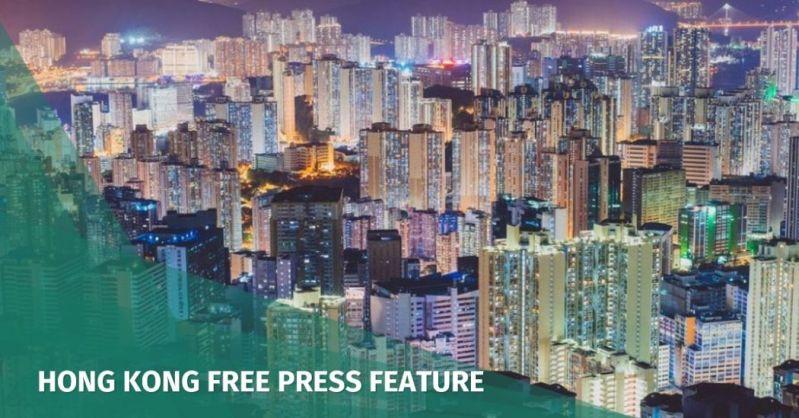 Hong Kong-US trade