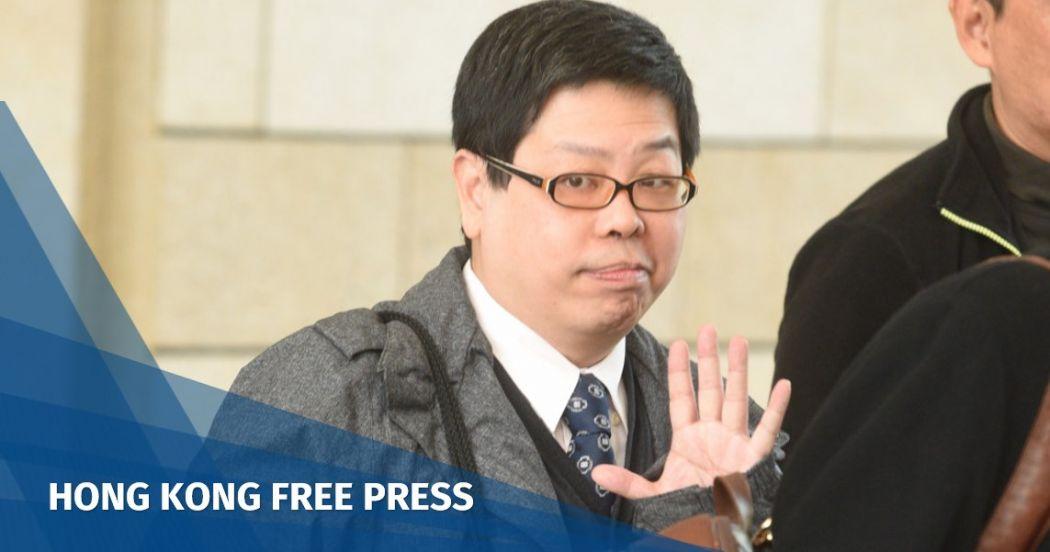 Democrat activist Howard Lam staged his own abduction, prosecutors tell Hong Kong court | Hong Kong Free Press HKFP
