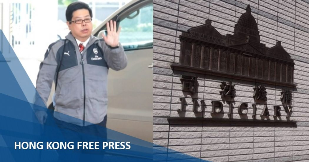 Activist Howard Lam told others about receiving calls from mainland agents before alleged abduction, court told | Hong Kong Free Press HKFP