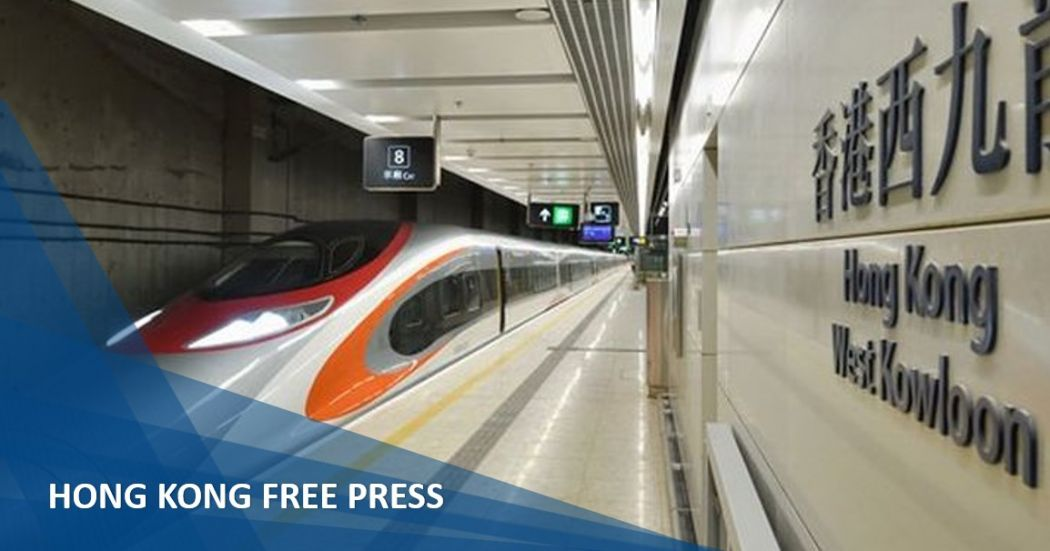 Traveller tests negative for MERS after arriving in Hong Kong via West Kowloon high-speed rail | Hong Kong Free Press HKFP