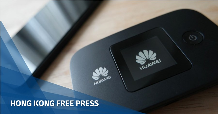 Britain 'approves' China's Huawei in 5G network roll-out, despite security warnings | Hong Kong Free Press HKFP
