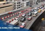 bypass traffic jam