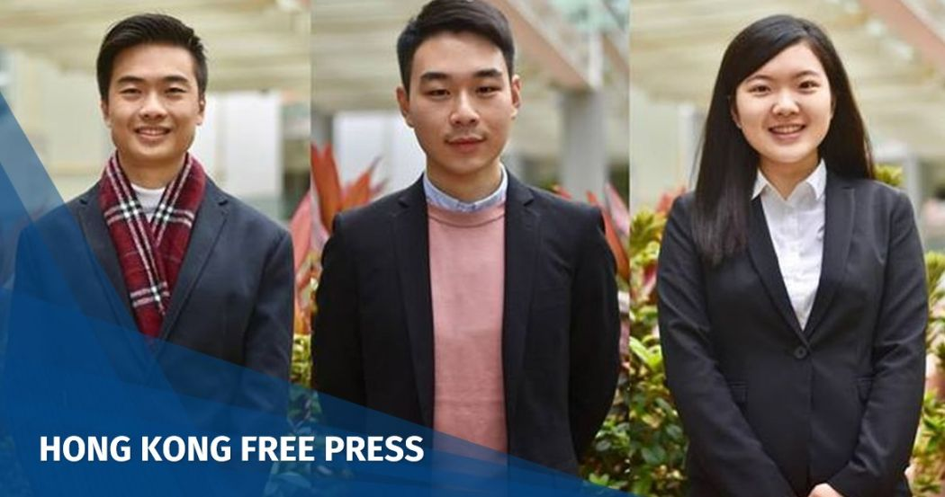 University of Hong Kong student union election