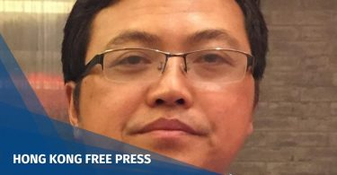 b207b2bd53703 Chinese activist Liu Feiyue jailed for 5 years, say rights groups