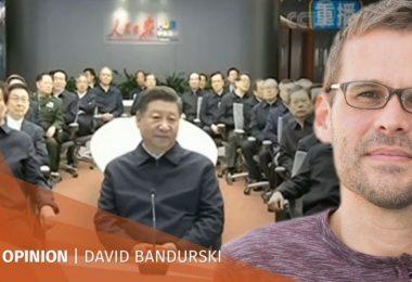 Xi Jinping People's Daily