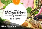 the hive wellness retreat