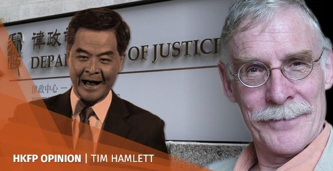 cy leung prosecution
