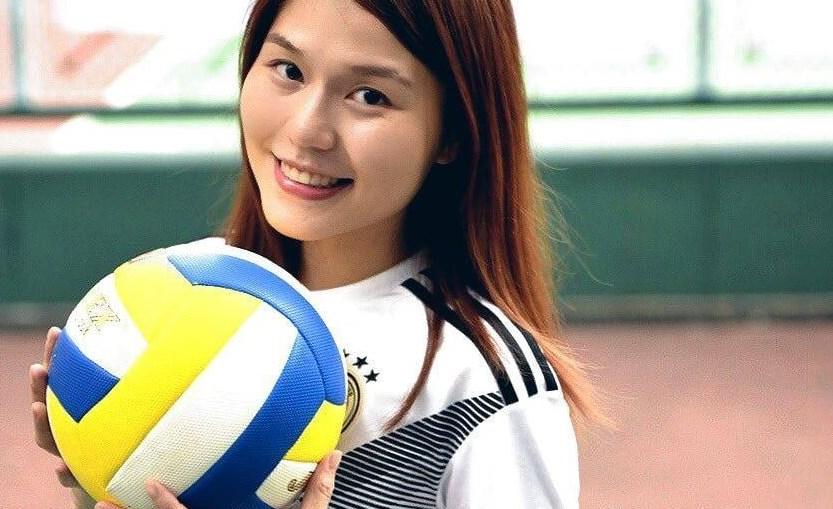 Clarisse Yeung