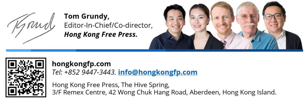 hong kong free press annual report 2018