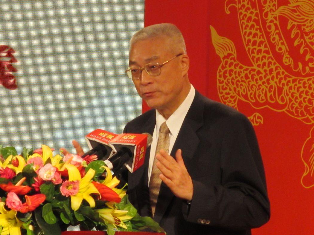 Wu Den-yih