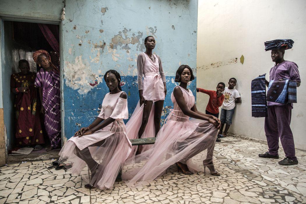 World Press Photo awards nominees