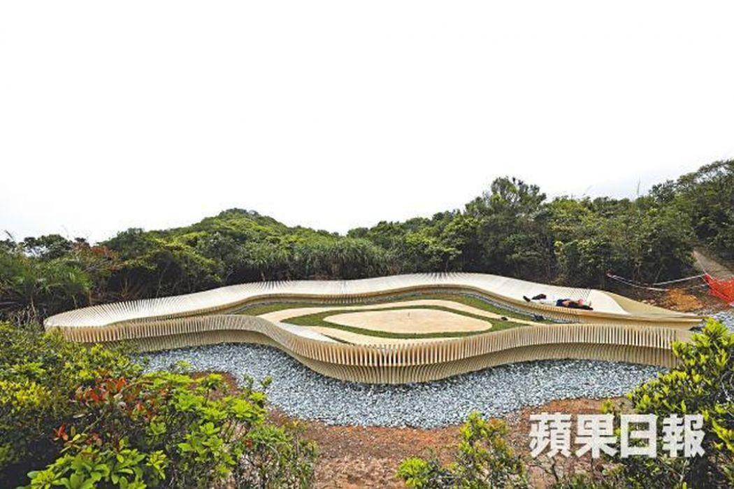 sai wan stargazing terrace