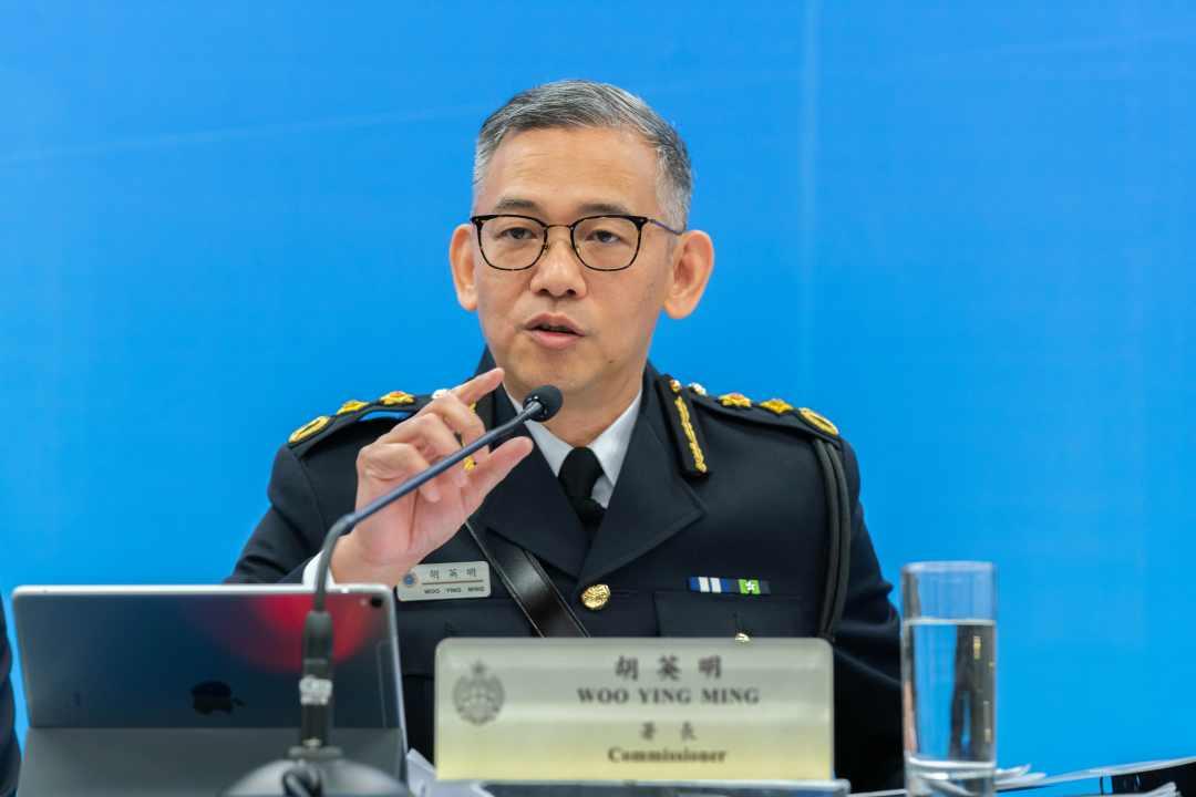 Woo Ying-ming