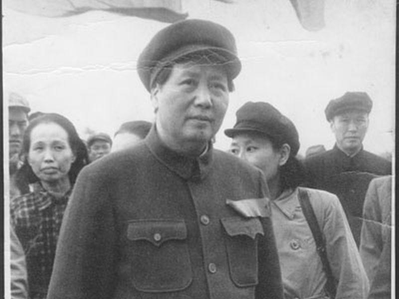 Hsieh Hsüeh-hung Mao Zedong