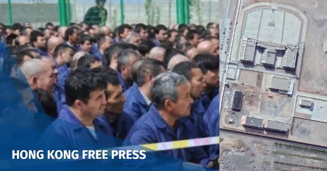 xinjiang china rights