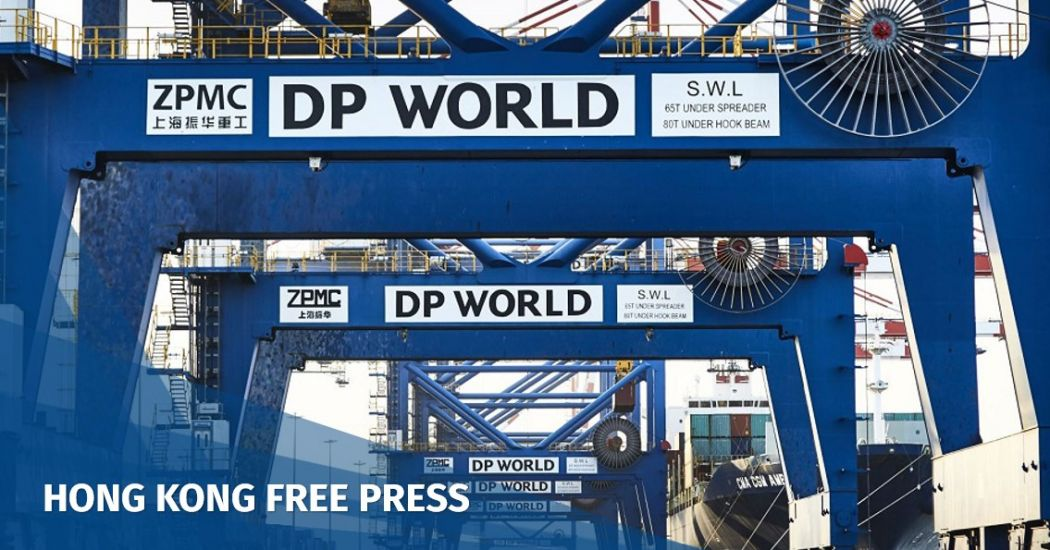 Legal battle for control of Djibouti ports comes to Hong Kong | Hong Kong Free Press HKFP