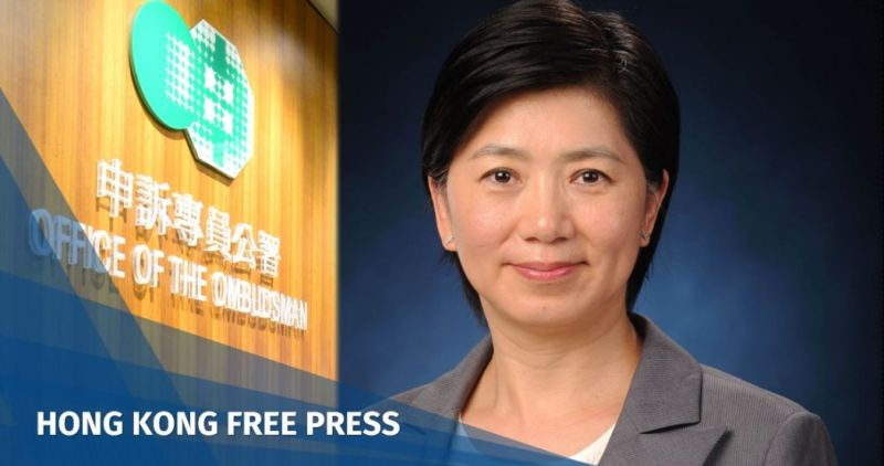 Winnie Chiu Ombudsman
