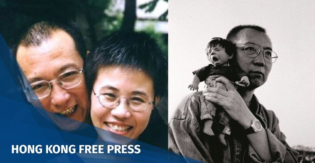 Photos and poems by Liu Xia, widow of Chinese dissident, to be exhibited in Taiwan | Hong Kong Free Press HKFP
