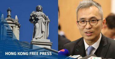 david leung court of final appeal