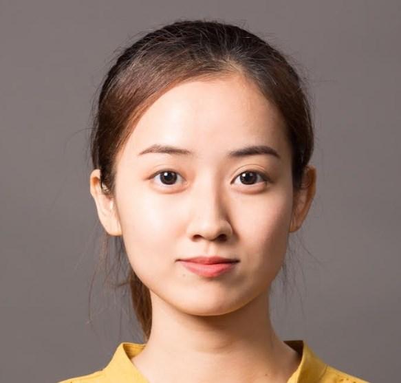 Amanda Xinyan Peng