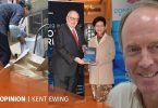 Carrie Lam Heritage Foundation Edwin Feulner