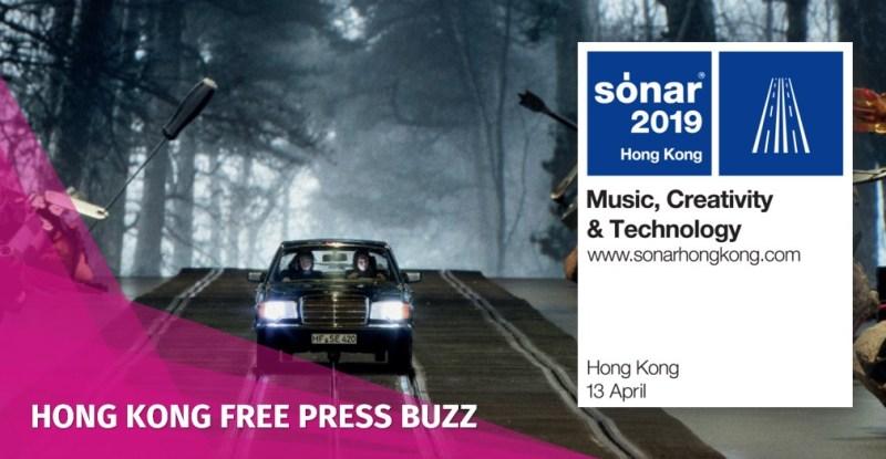 sonar hong kong 2019 line-up