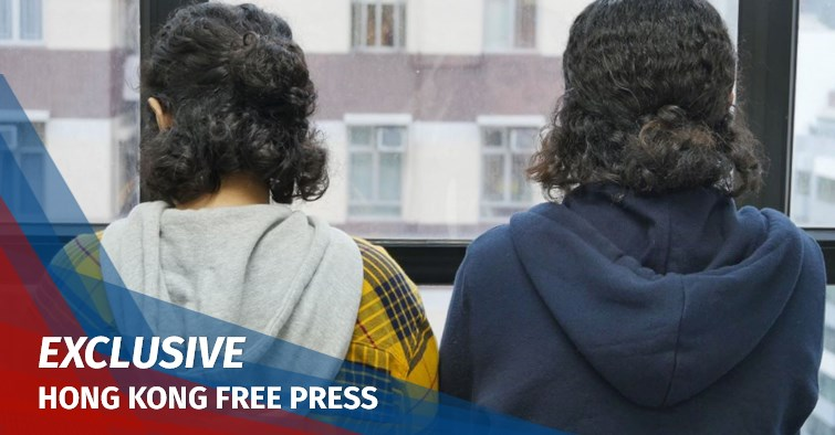 EXCLUSIVE: Stranded Saudi sisters fear for their safety in Hong Kong, as clock ticks on hopes for asylum   Hong Kong Free Press HKFP