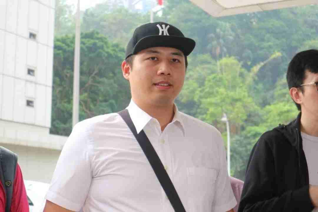 Yung Wai-ip