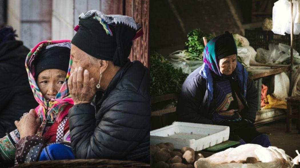 Rudmer Hoeskstra Yunnan