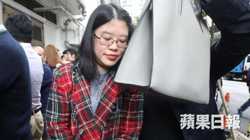 Christina Leung Ngok-sze