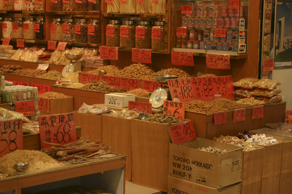 Chinese medicine Hong Kong